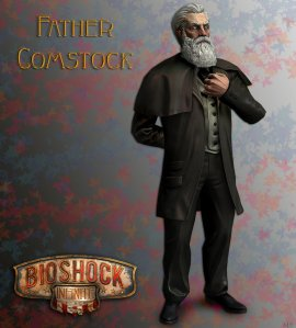 Bioshock_infinite_father_comstock_by_mrgameboy2013-d6fmuve